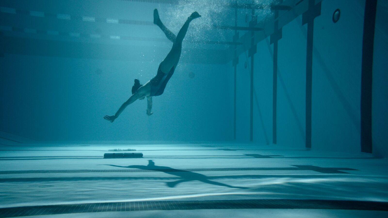 12 Feet Deep (The Deep End)