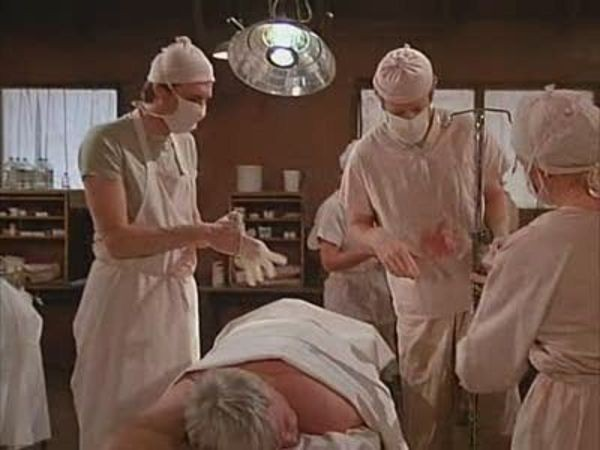 M*A*S*H - Season 5 Episode 17: Ping Pong