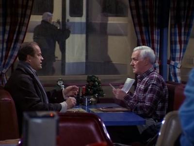 Frasier - Season 7 Episode 12: Rdwrer