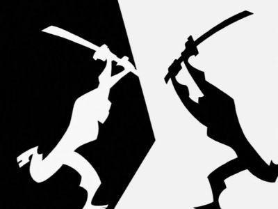 Samurai Jack - Season 4
