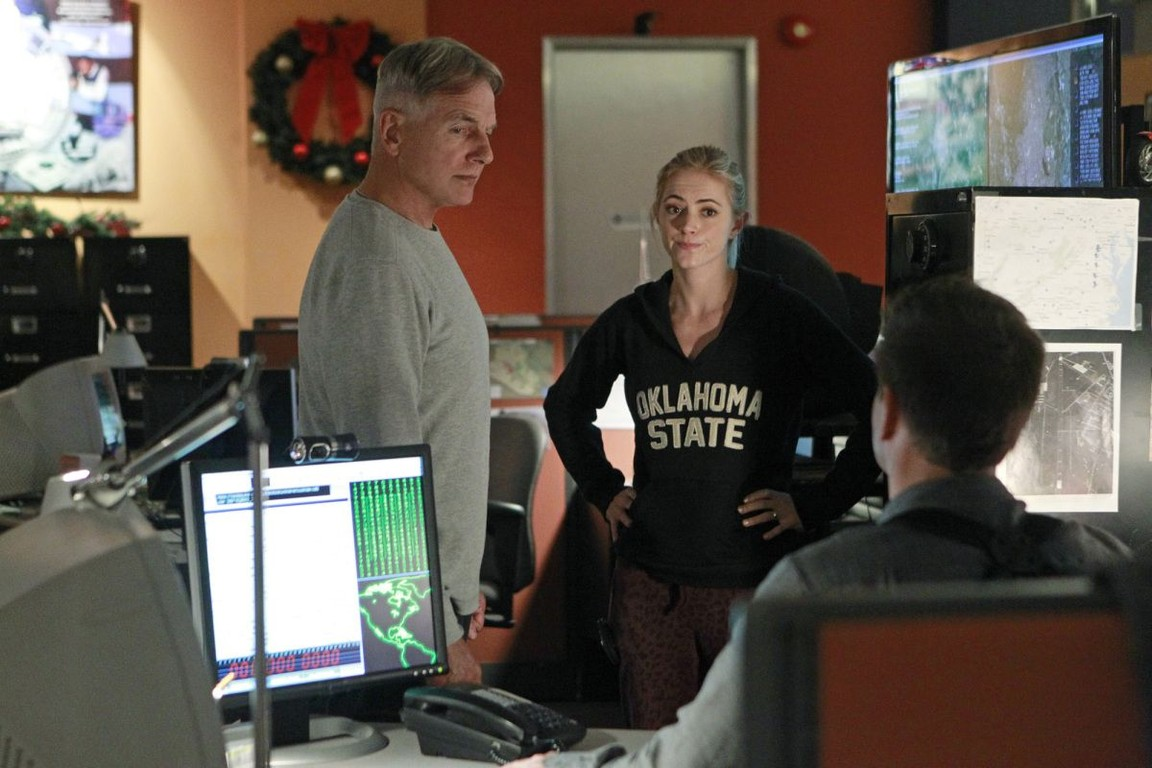 NCIS - Season 12 Episode 10: House Rules