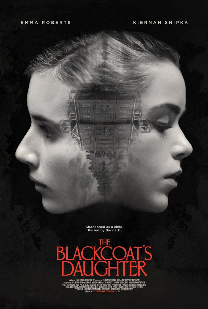 The Blackcoats Daughter
