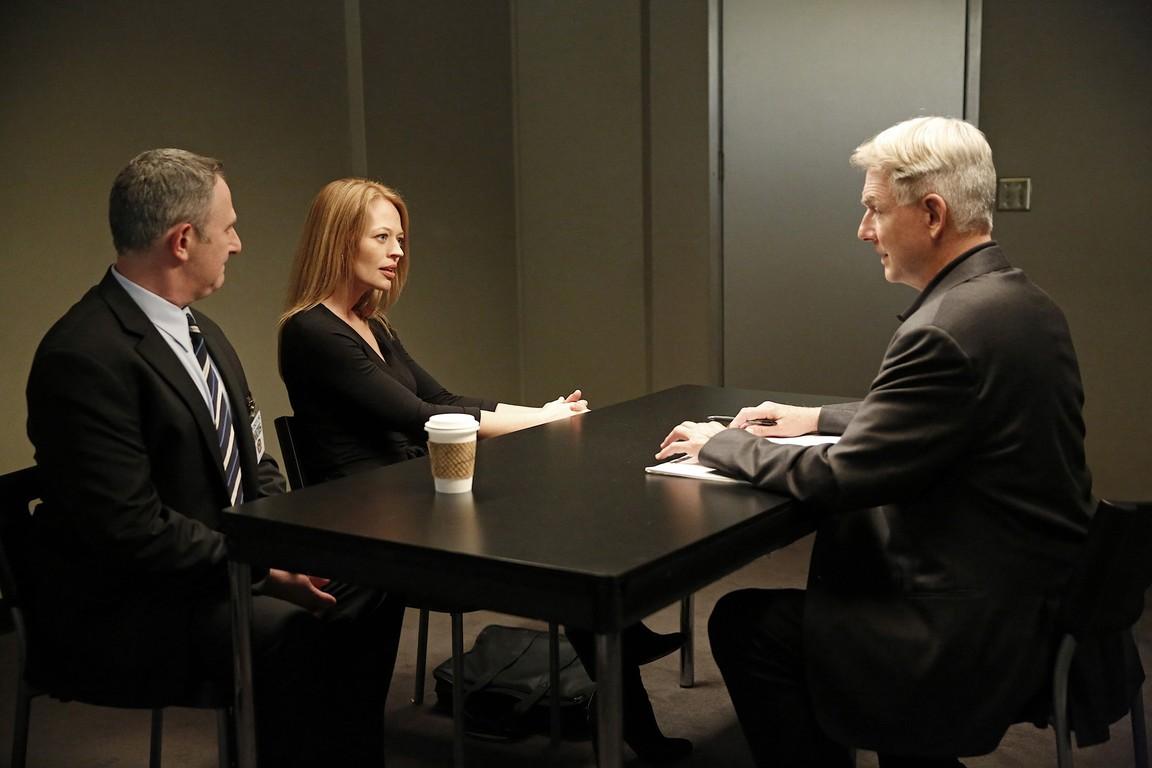 NCIS - Season 12 Episode 11: Check
