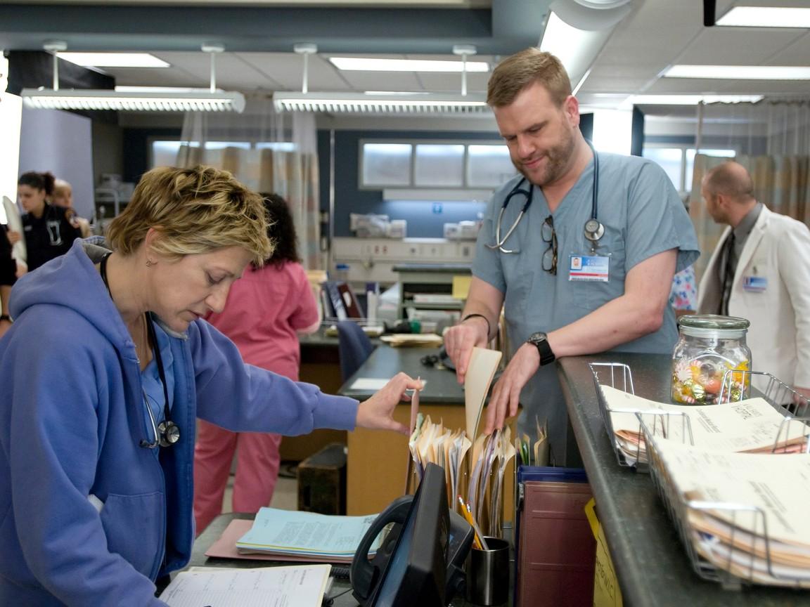 Nurse Jackie - Season 2