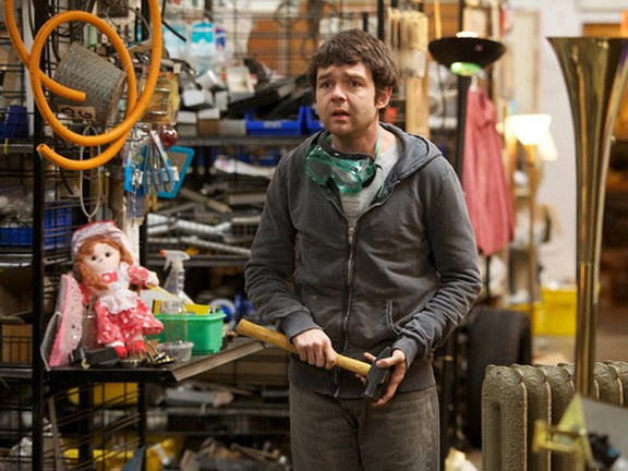 Grimm - Season 1 Episode 09: Of Mouse and Man