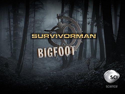 Survivorman - Season 7