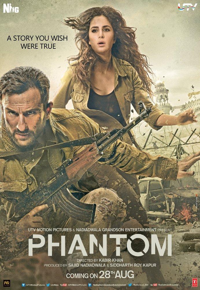 Phantom (2015)