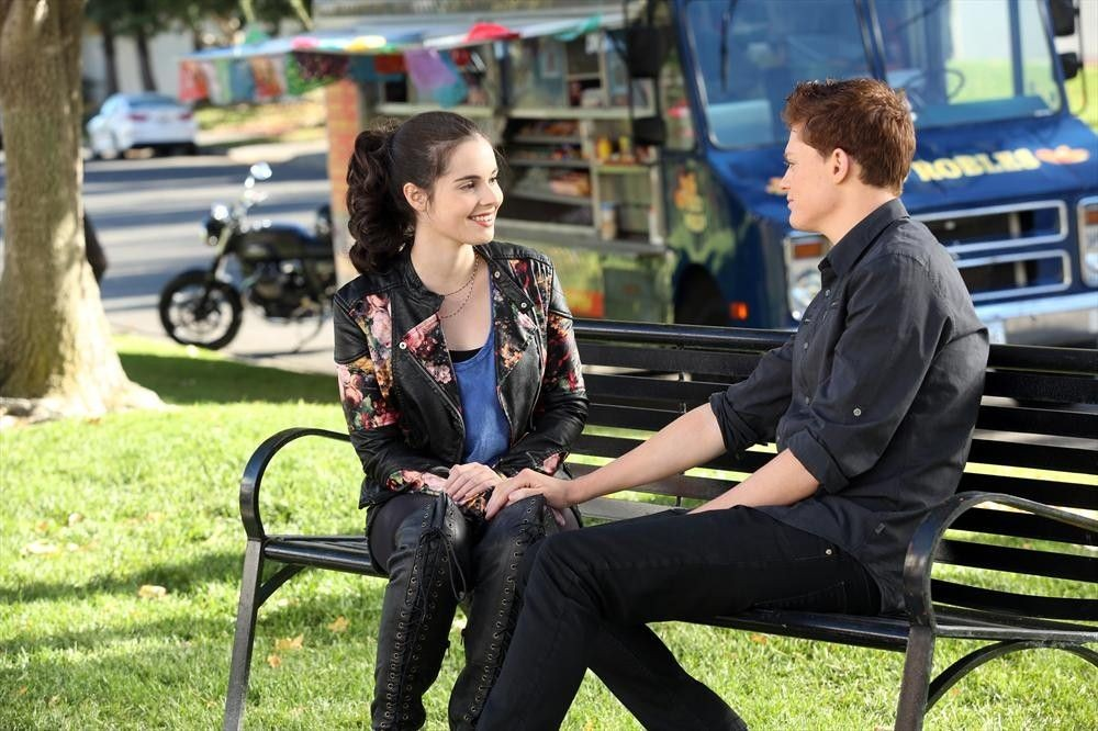 Switched at Birth - Season 4 Episode 04: We Were So Close That Nothing Used to Stand Between Us