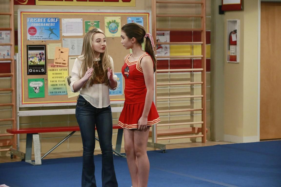 Girl Meets World - Season 2 Episode 20: Girl Meets Texas: Part 1