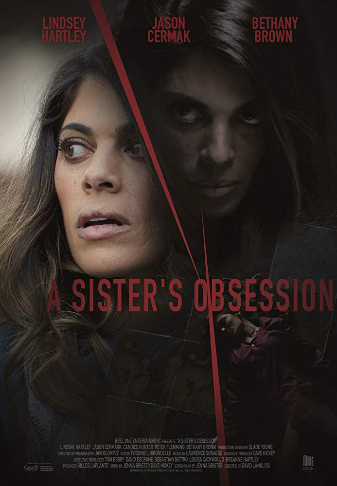 Killer Twin (A Sister's Obsession)