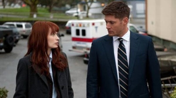 Supernatural - Season 8 Episode 20: Pac-Man Fever