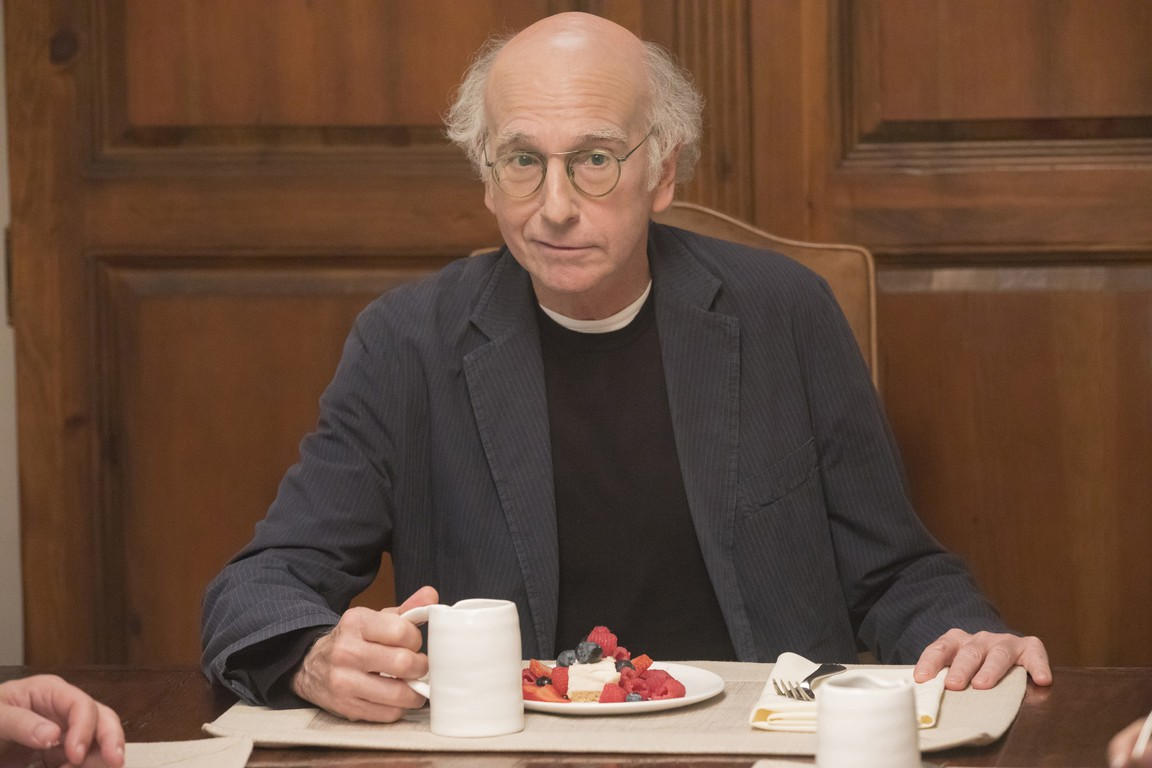 Curb Your Enthusiasm - Season 9 Episode 09: The Shucker