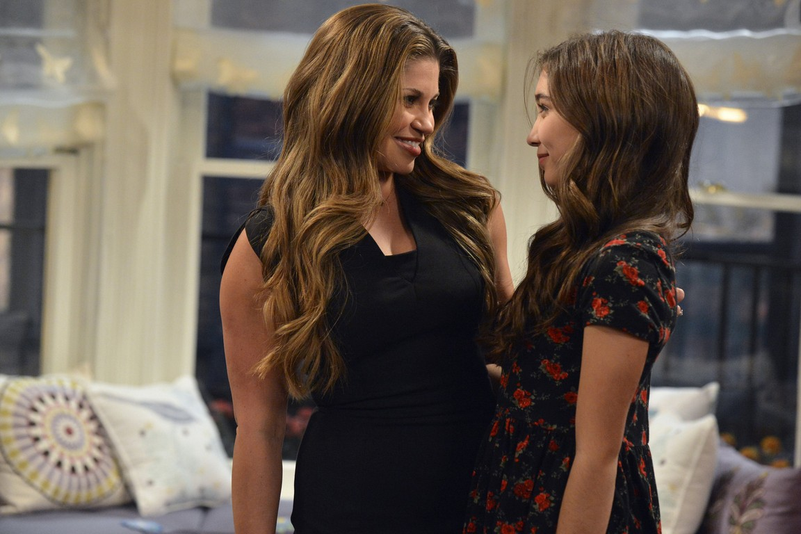 Girl Meets World - Season 1 Episode 15:Girl Meets Brother