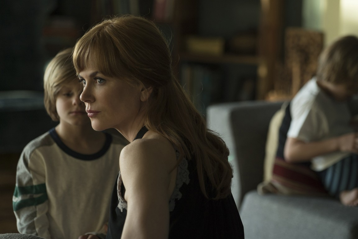 Big Little Lies - Season 1 Episode 06: Burning Love
