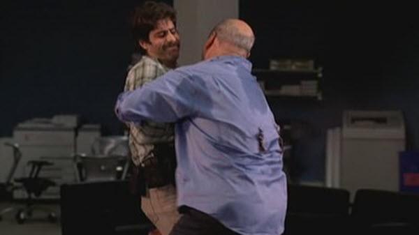 Medium - Season 3 Episode 17: Joe Day Afternoon
