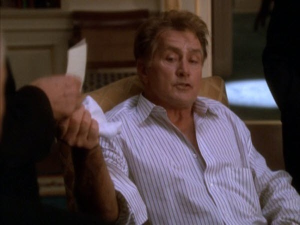 The West Wing - Season 1 Episode 12: He Shall, From Time to Time