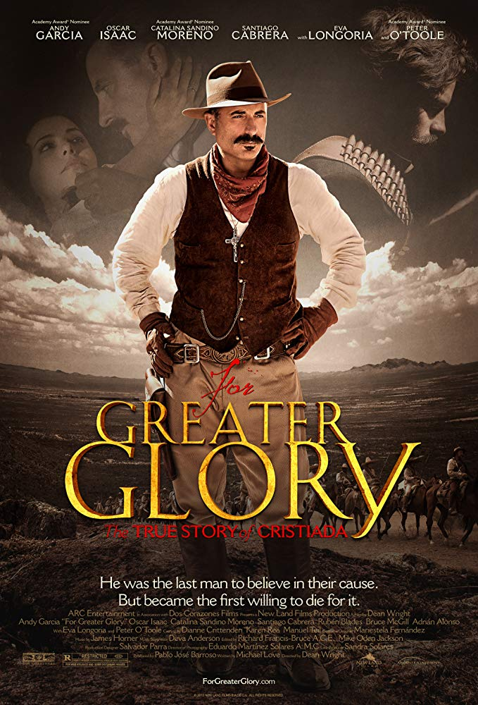 For Greater Glory: The True Story of Cristiada [Sub: Eng]