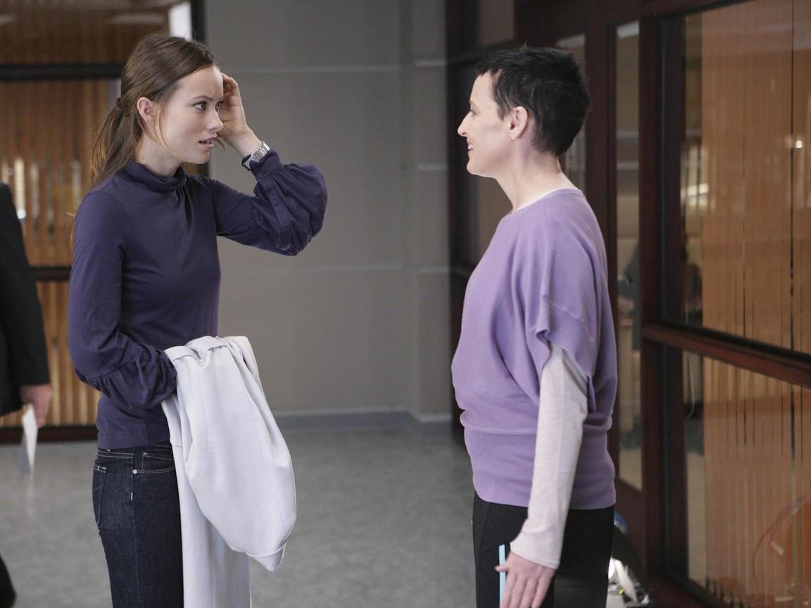 House M.D. - Season 5 Episode 12: Painless