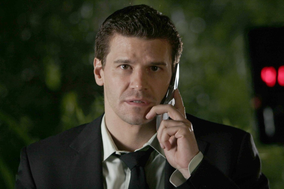 Bones - Season 1 Episode 07: A Man on Death Row