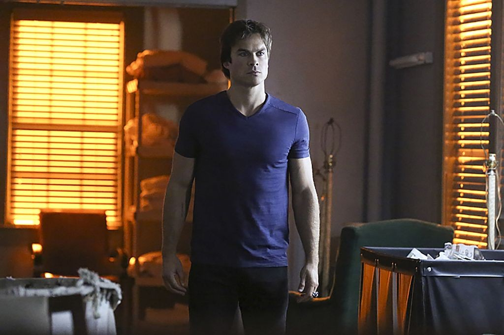 The Vampire Diaries - Season 7 Episode 03: Age of Innocence