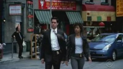 Cold Case - Season 3 Episode 22: The River
