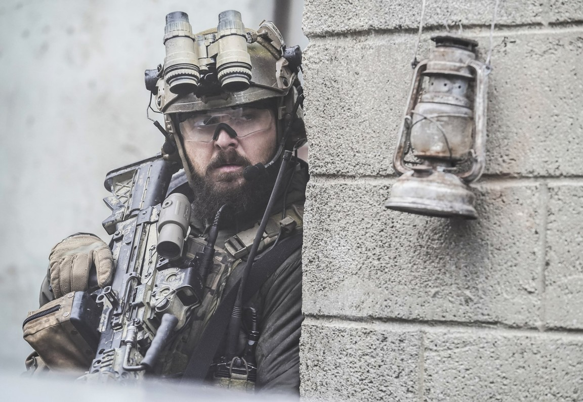 SEAL Team- Season 1 Episode 20: Enemy of My Enemy