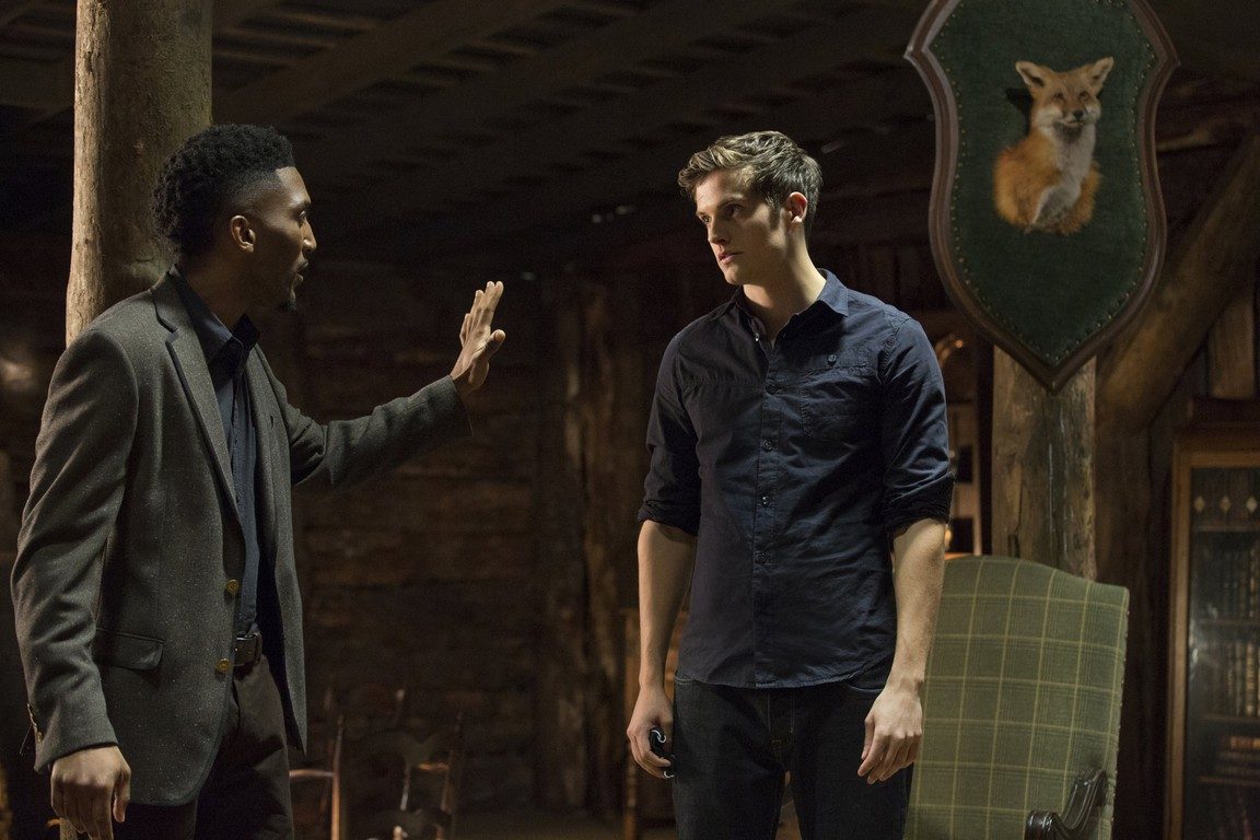 The Originals - Season 2 Episode 11: Brotherhood of the Damned