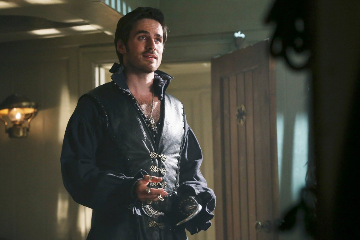 Once Upon A Time - Season 3 Episode 01: The Heart of the Truest Believer