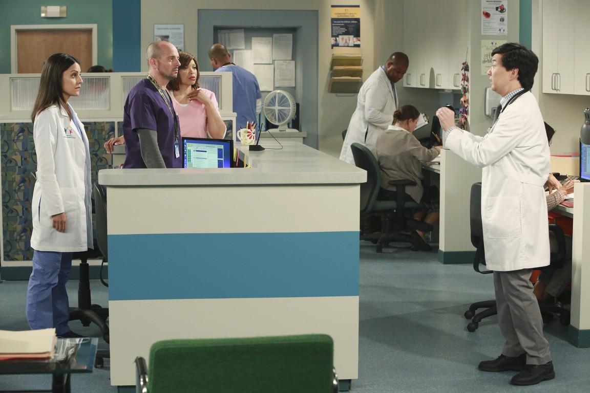 Dr. Ken - Season 1 Episode 03 Ken Helps Pat
