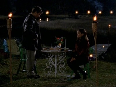 Dawsons Creek - Season 2 Episode 15: ... That Is The Question (2)