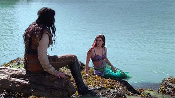 Once Upon A Time - Season 3 Episode 06: Ariel