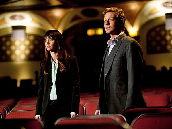 The Mentalist - Season 3 Episode 22 : Rhapsody in Bed