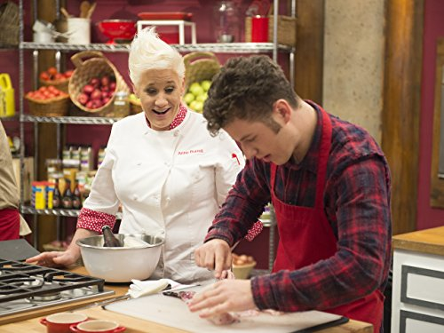 Worst Cooks in America - Season 15