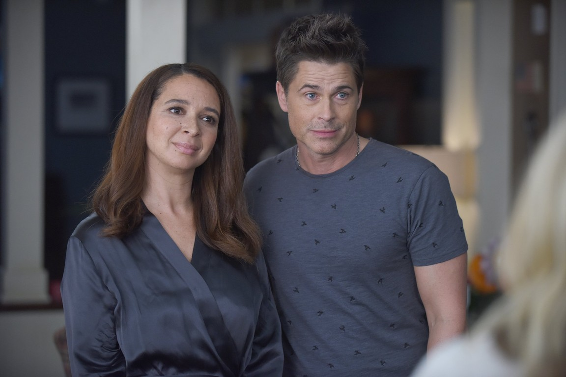 The Grinder - Season 1 Episode 16: Delusions of Grinder