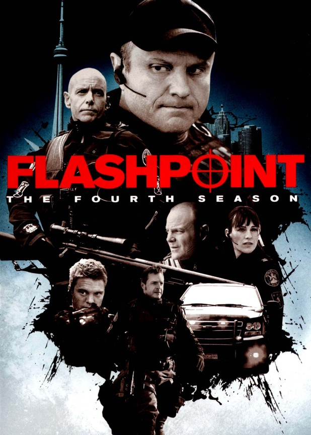 Flashpoint - Season 3 Episode 12: I'd Do Anything