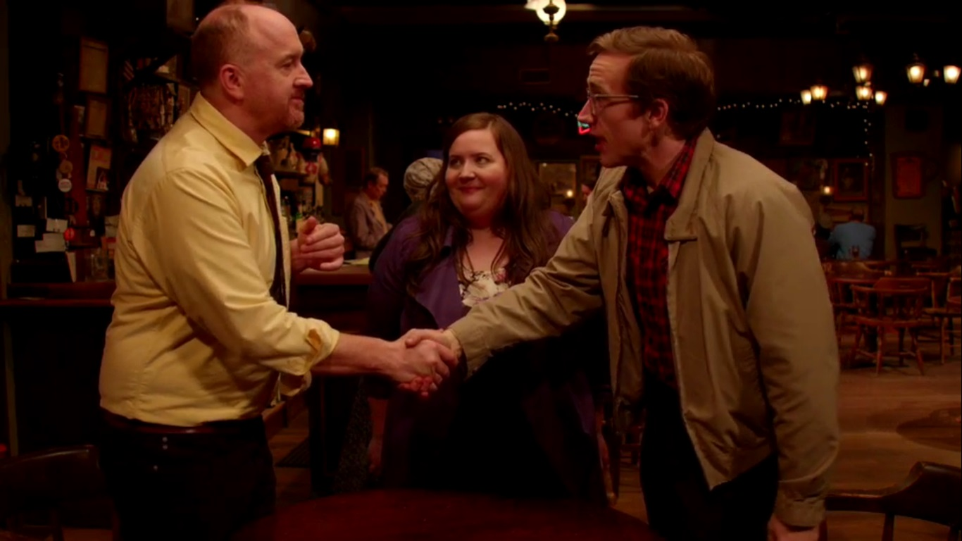 Horace and Pete - Season 1