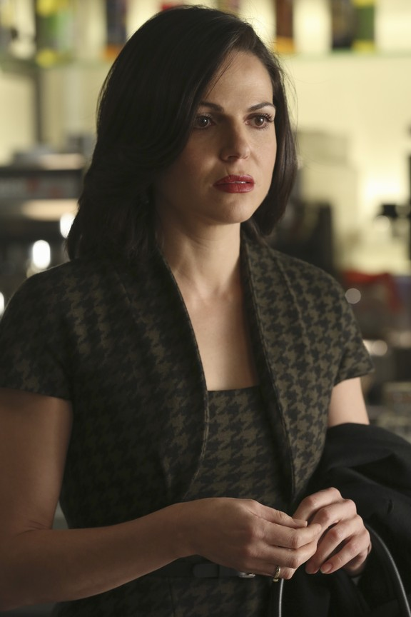 Once Upon A Time - Season 3 Episode 13: Witch Hunt
