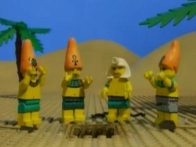 Robot Chicken- Season 2