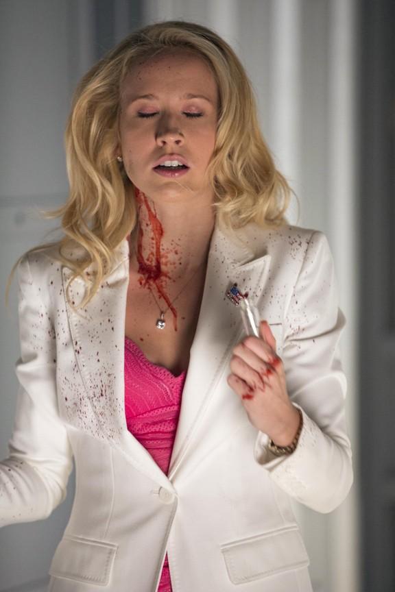 True Blood - Season 7 Episode 06: Karma