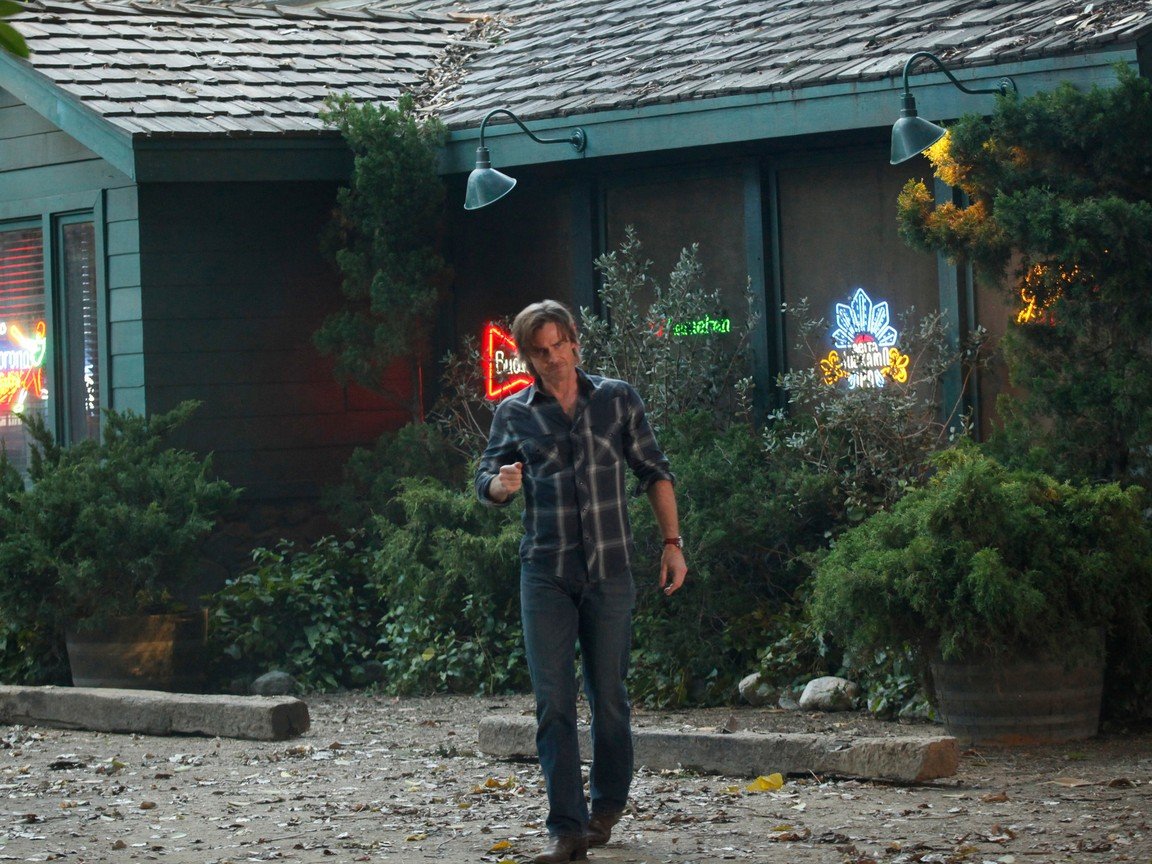 True Blood - Season 4 Episode 03: If You Love Me, Why am I Dyin'