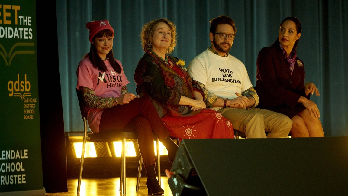 Orphan Black - Season 3 Episode 07: Community of Dreadful Fear and Hate