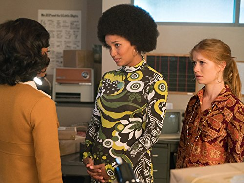 Good Girls Revolt - Season 1