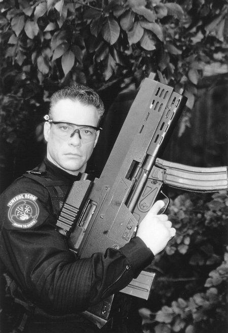 Universal Soldier 2 - The Return