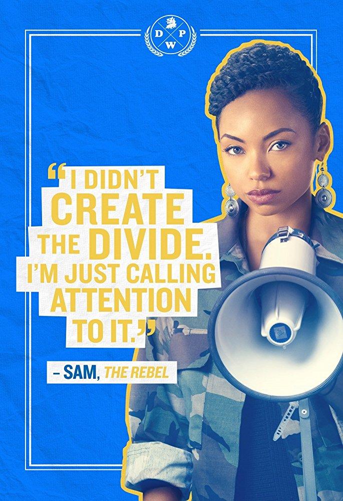 Dear White People - Season 2