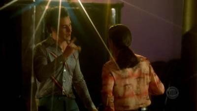 Cold Case - Season 1 Episode 15: Disco Inferno