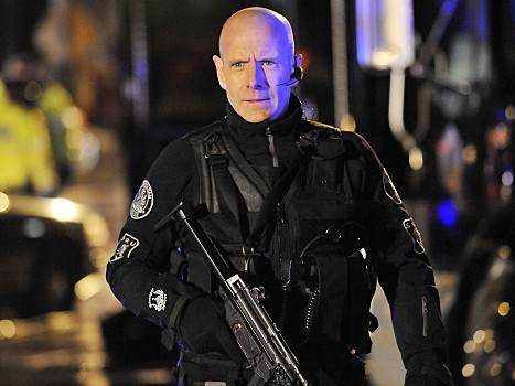 Flashpoint - Season 3 Episode 07: Acceptable Risk