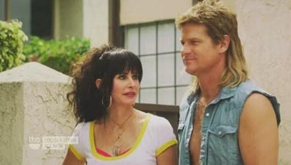 Cougar Town - Season 4 Episode 05: Runnin' Down A Dream