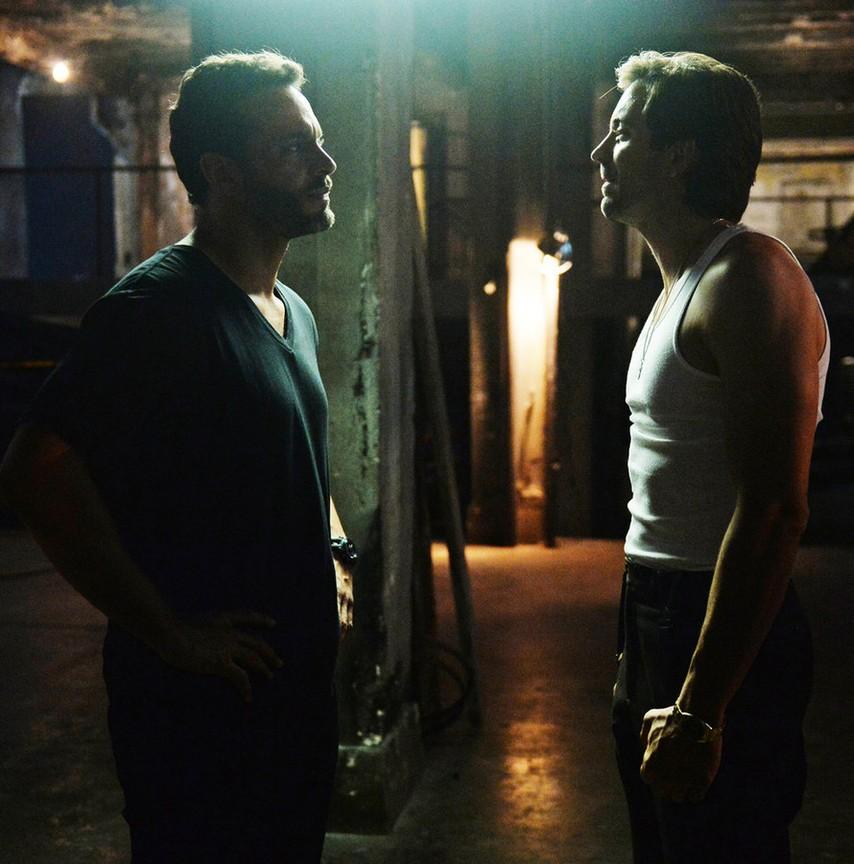 Graceland - Season 3 Episode 9: Hand of Glory