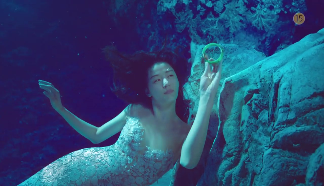 The Legend of the Blue Sea - Season 1