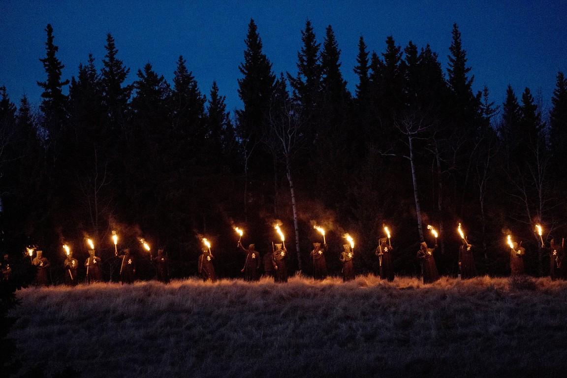 Damnation - Season 1 Episode 09: Dark Was the Night, Cold Was the Ground